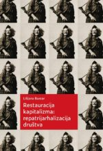 Restauracija kapitalizma: repatrijarhalizacija društva - naslovnica